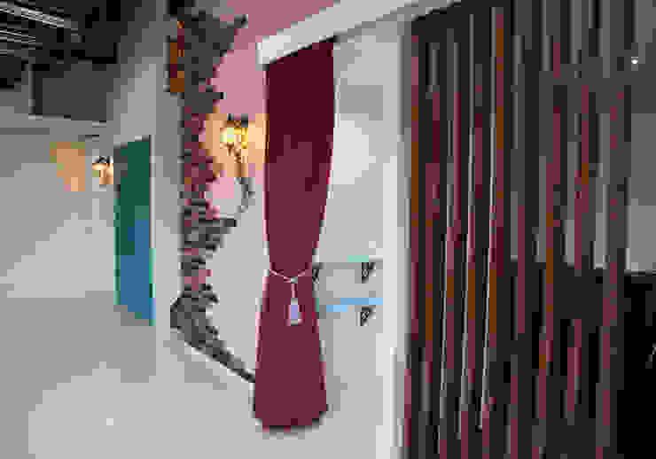 つは写真館 オリジナルな商業空間 の design work 五感+ オリジナル