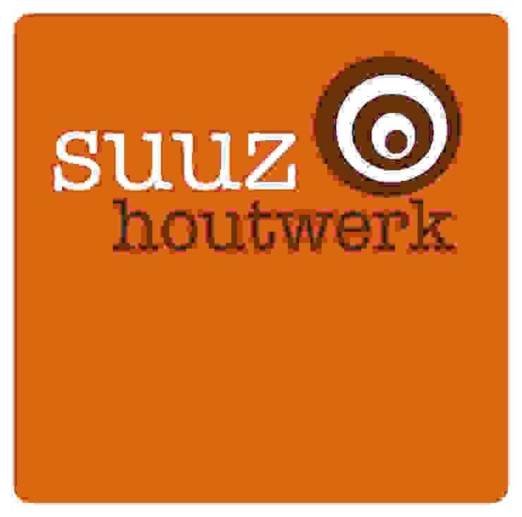 Logo van SUUZ houtwerk