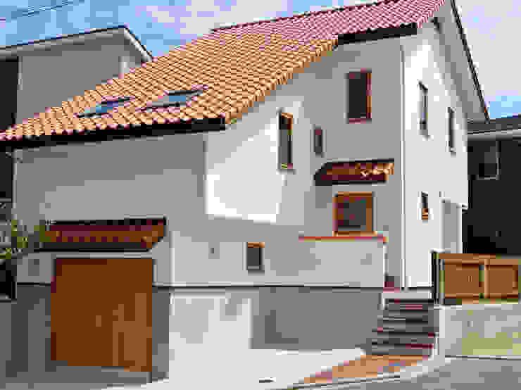 株式会社 ヨゴホームズ Rumah Gaya Skandinavia