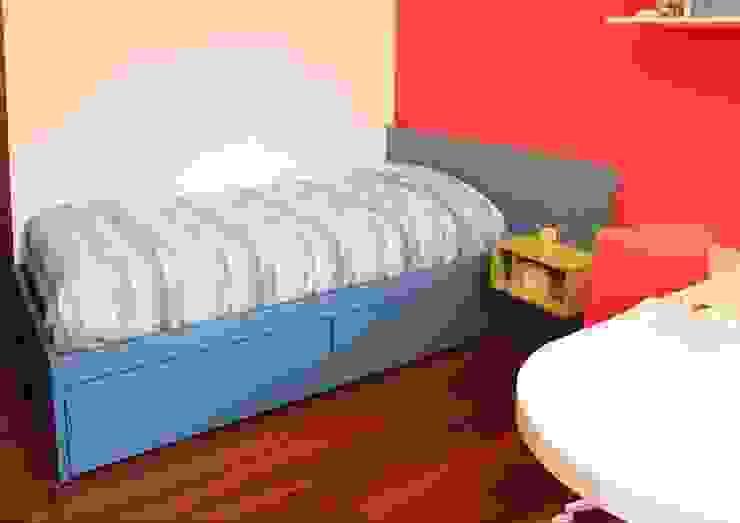 OGARREDO 臥室