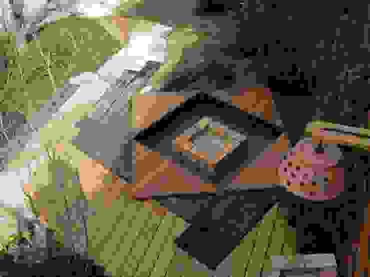 木村博明 株式会社木村グリーンガーデナー Garden Fire pits & barbecues
