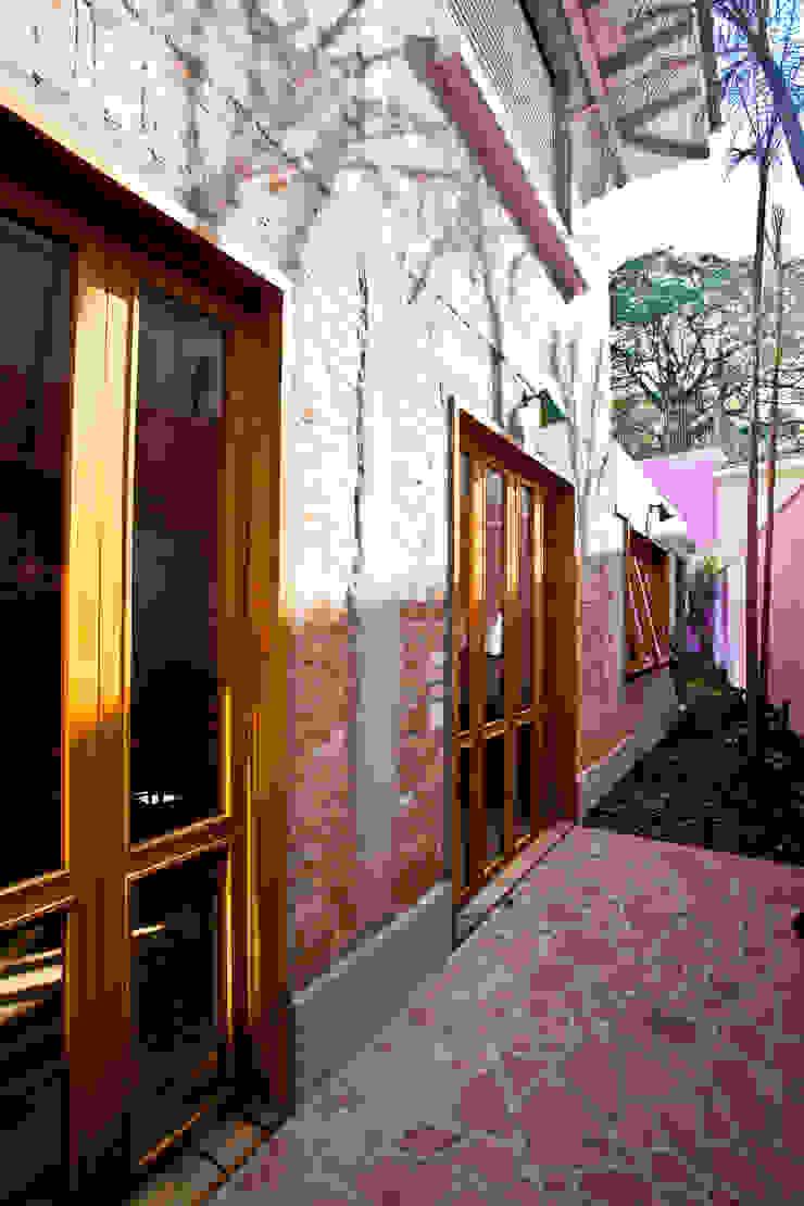 Estúdio Paulo Alves Modern houses