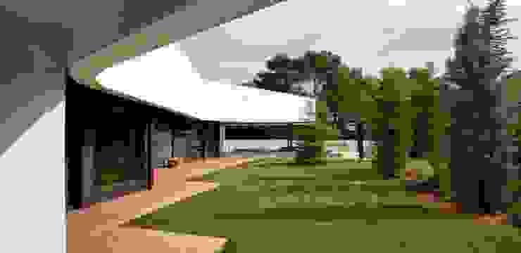 Habitatge Ramon Llull Casas de estilo clásico de López Clavería Arquitectos Clásico