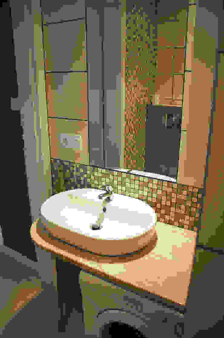 Hawelańska – mieszkanie studenckie od Arta Design