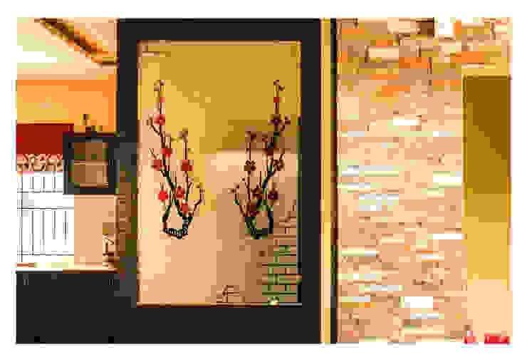 Happy Homes Designers 客廳照明