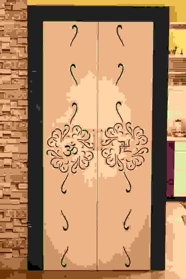 Happy Homes Designers 客廳配件與裝飾品