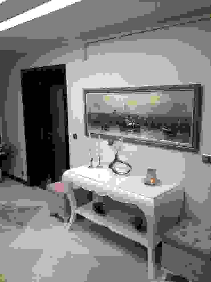 Home Design Modern Koridor, Hol & Merdivenler KC DEKOR VE MOBİLYA DEKORASYON Modern
