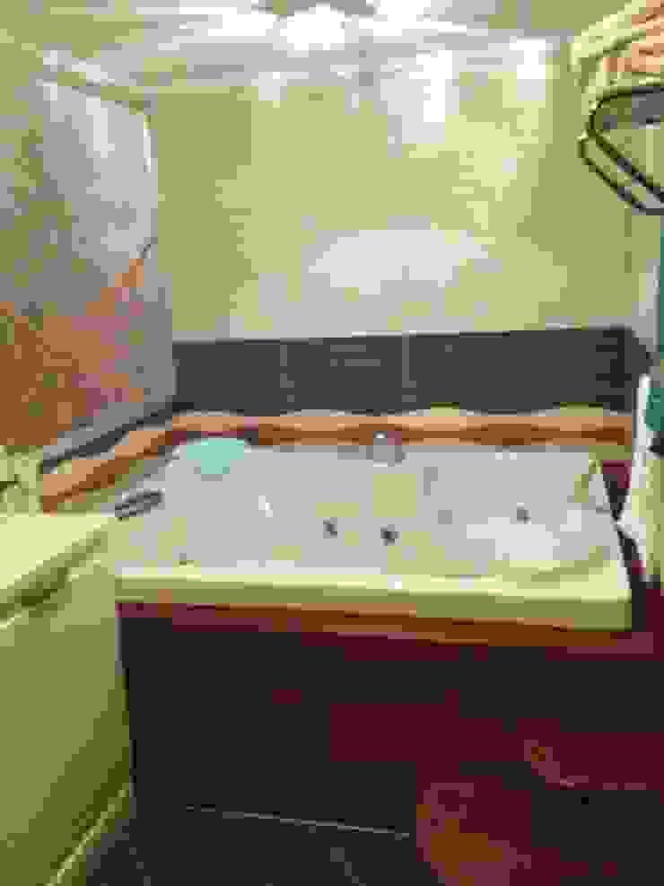 Home Design Modern Spa KC DEKOR VE MOBİLYA DEKORASYON Modern