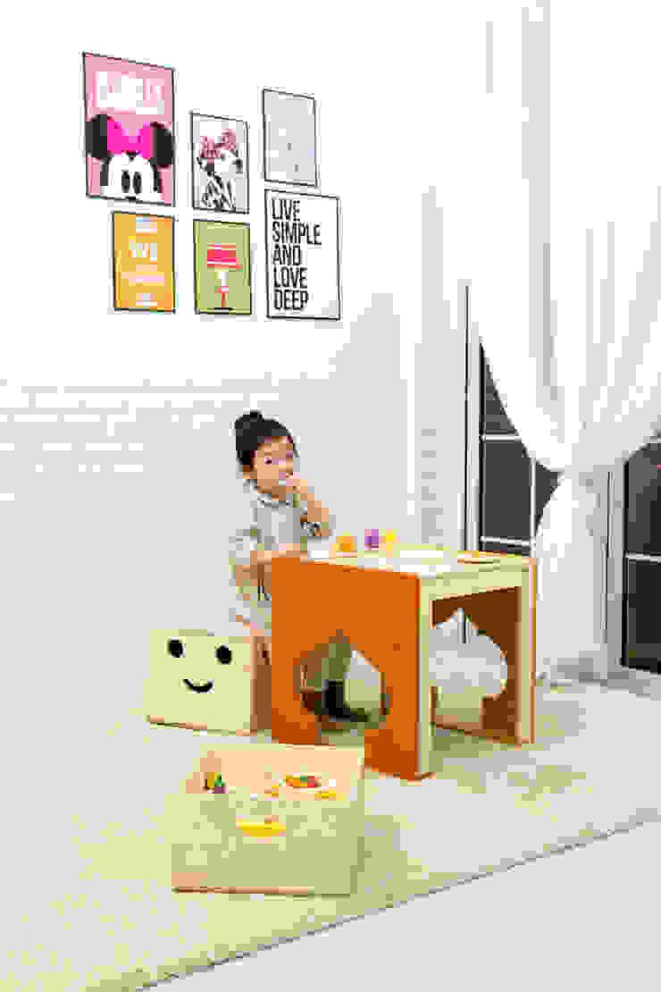 現代  by YZAB, 現代風