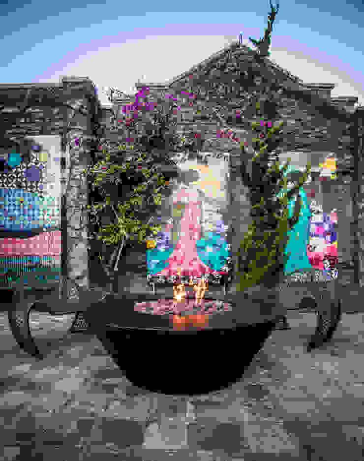 Casa Cor PR 2015 Jardins modernos por Wolfgang Schlögel Paisagismo Moderno