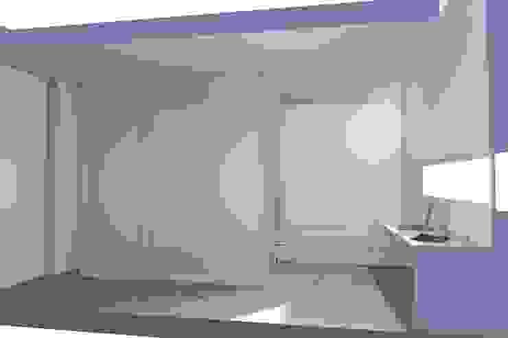 3D por spacialAR-TE Moderno