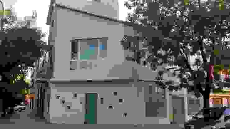 PROYECTO IBERA Casas modernas: Ideas, imágenes y decoración de ESTUDIO PINKUS S.R.L. Moderno