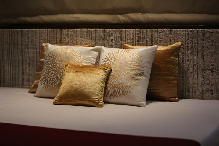 SPACEPLUS BedroomAccessories & decoration Wool