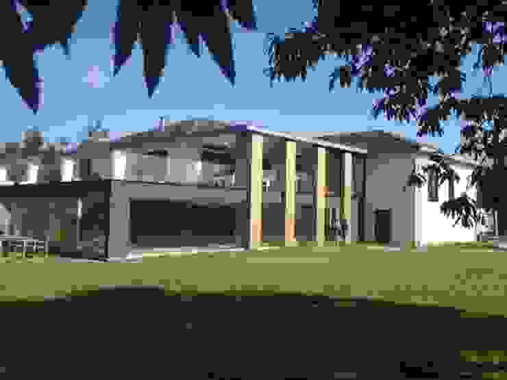 Restylen Villa te Essen Moderne huizen van Vergouwen & Van Rijen architecten BNA BVBA Modern