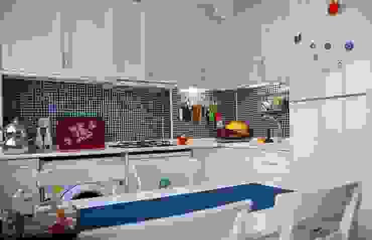 Modern style kitchen by DAFNI MİMARLIK Modern