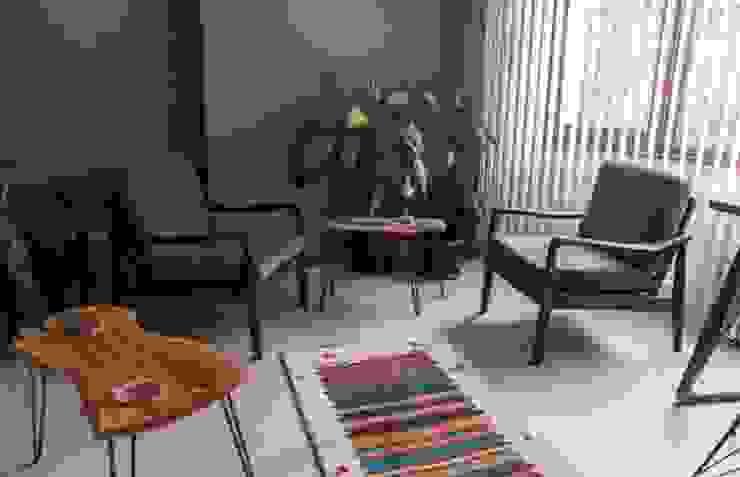 Psikolojik Danışmanlık ve Eğitim Merkezi DAFNI MİMARLIK Modern