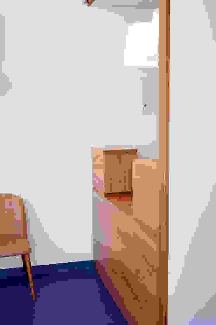 Recepção Clínicas modernas por Teresa Pinto Ribeiro | Arquitectura & Interiores Moderno