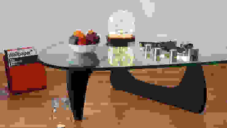 Galaxy Dome par Soline d'Aboville Moderne