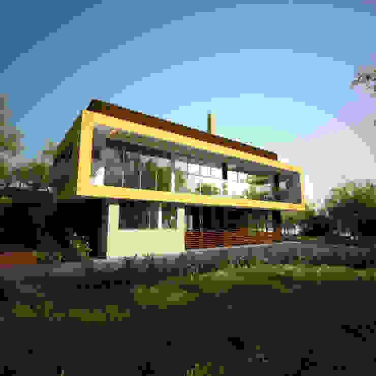 Casas de estilo mediterráneo de Lápiz De Sueños Mediterráneo