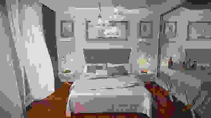 Floating Hotel Standart Room Design Design by Bley Akdeniz