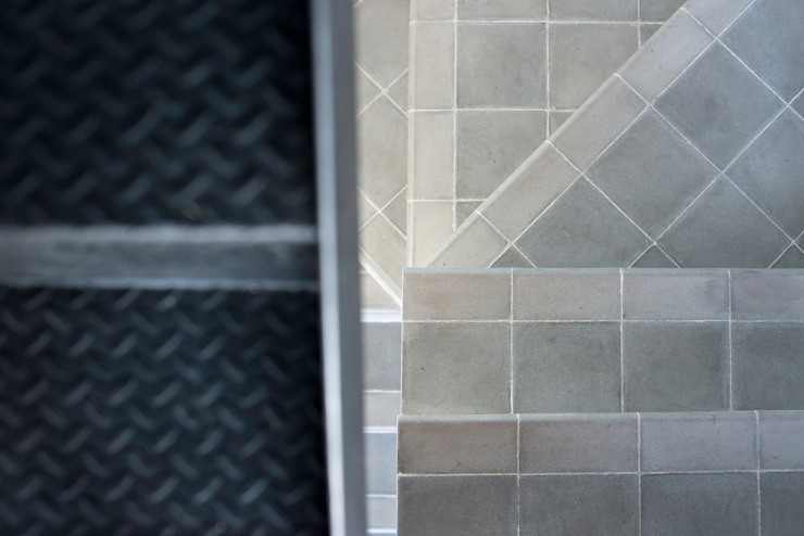 Industrial style walls & floors by Proyecto Cafeina Industrial Pottery