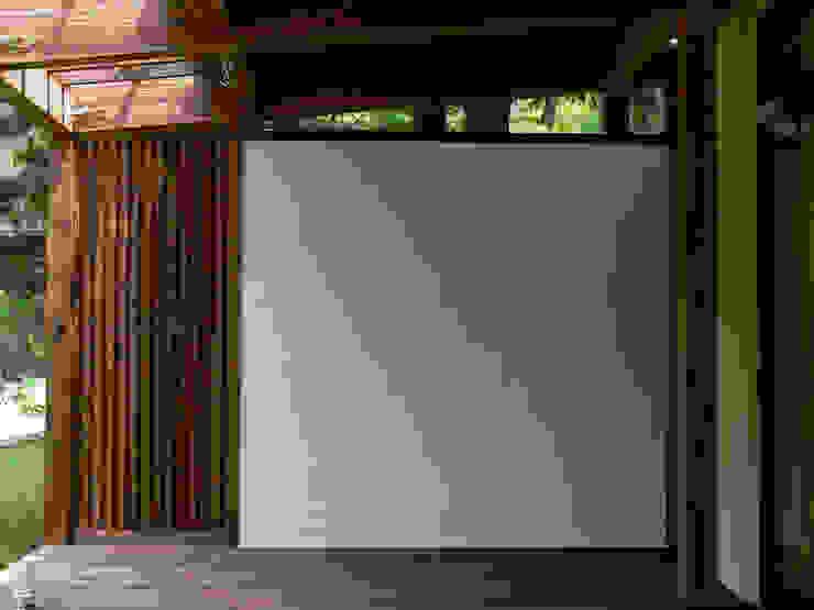 img04 アジア風商業空間 の ハクアーキテクツスタジオ 和風