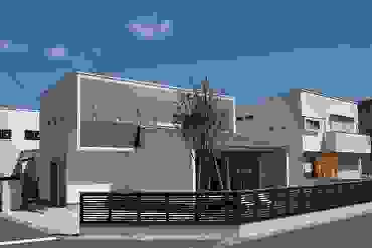 大人が遊べる家 外観 の フォーレストデザイン一級建築士事務所