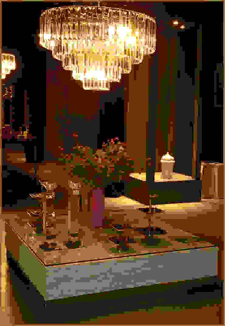 Light you living room van Groothandel in decoratie en lifestyle artikelen Landelijk