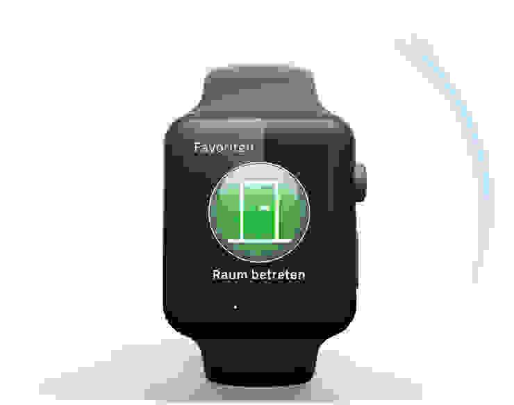 modern  oleh Becker-Antriebe GmbH, Modern