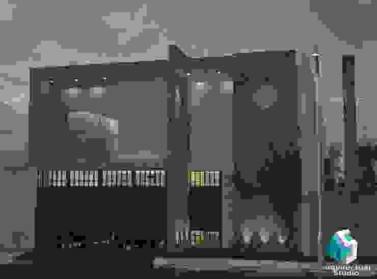 Casa Cumbres Casas modernas de USER WAS DELETED! Moderno