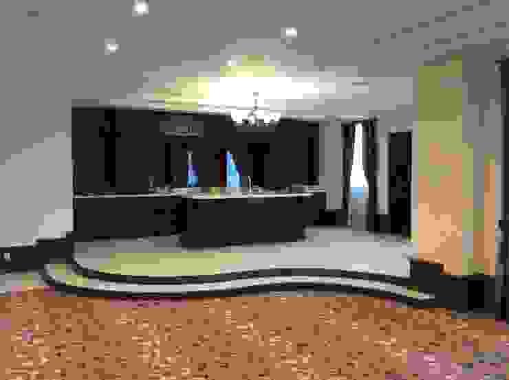 施工事例1 モダンスタイルの お風呂 の ㈱K2一級建築士事務所 モダン