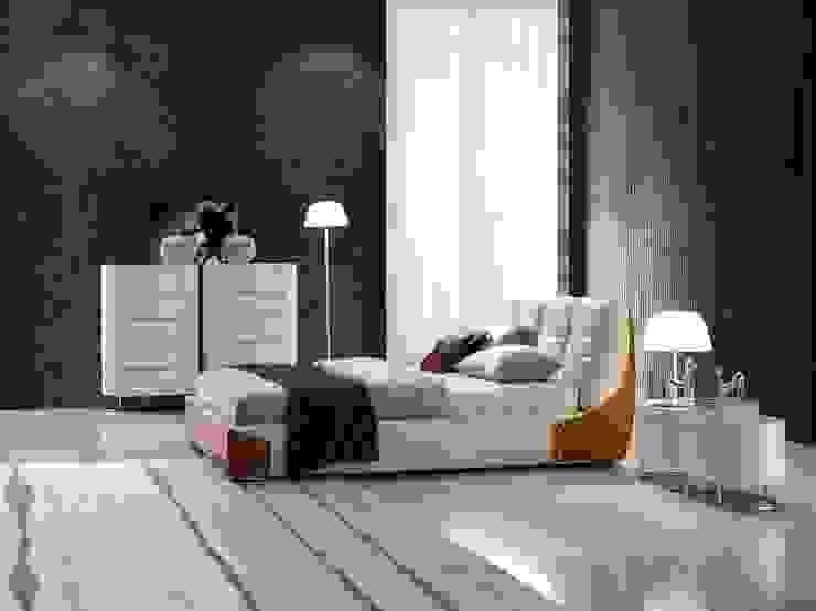 Gllamor Designer Bed: modern  by Gllamor,Modern