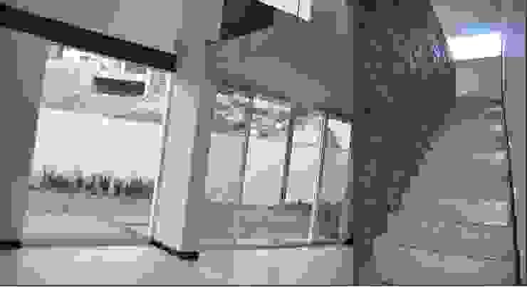 TREVINO CHABRAND Taller de Arquitectura Salas multimedia modernas de TREVINO.CHABRAND | Architectural Studio Moderno