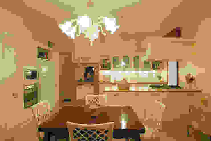 Klassische Küchen von bilune studio Klassisch