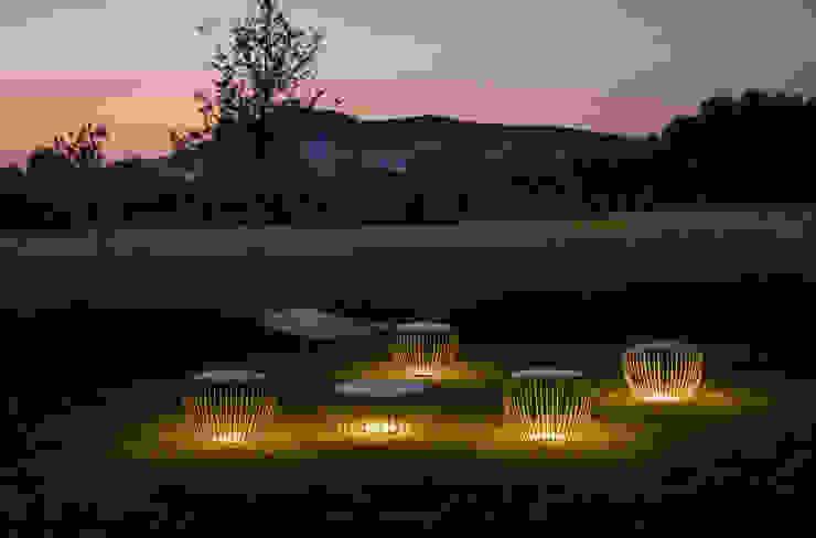 par Años Luz Iluminación de Vanguardia Moderne