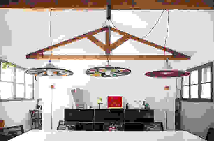 Pet Lamp de Años Luz Iluminación de Vanguardia Moderno
