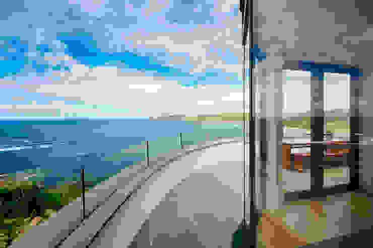 Gwel an Treth Perfect Stays Casas modernas