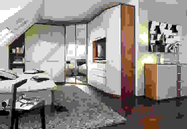 Möbel Röthing - ...wir machen Zuhause غرفة نومخزانة الملابس