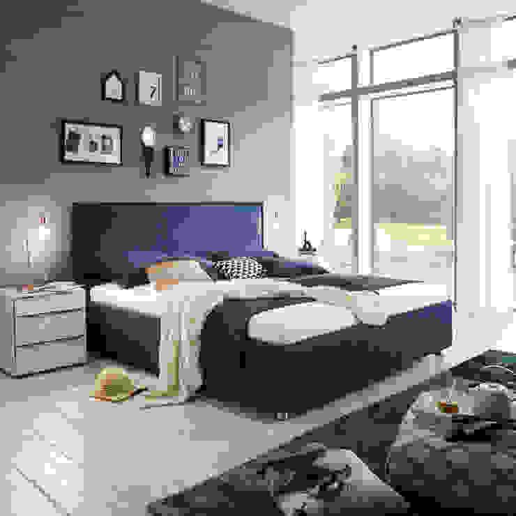 Möbel Röthing - ...wir machen Zuhause의 현대 , 모던