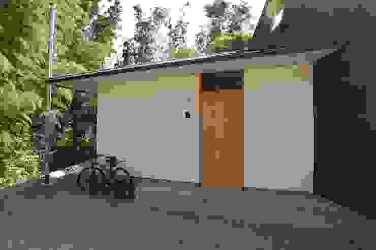 奏でるsumai モダンな 家 の 一級建築士事務所アトリエ樫 モダン