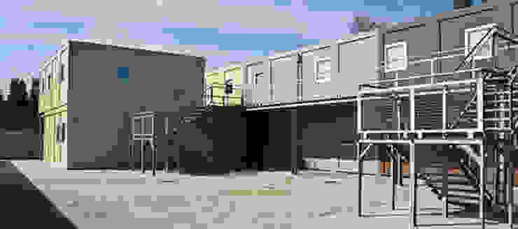 Casas Modulares por CAPA, S.A.