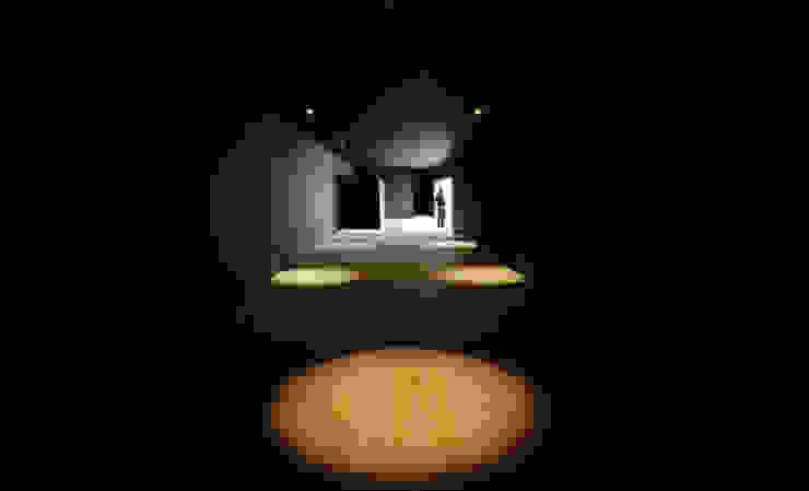 Museu Nacional Machado de Castro Museus modernos por get a light Moderno