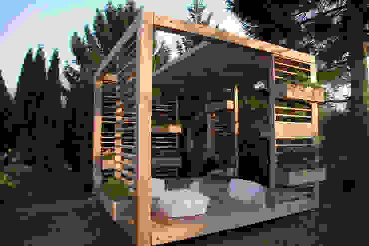 Garden  by ecospace españa,