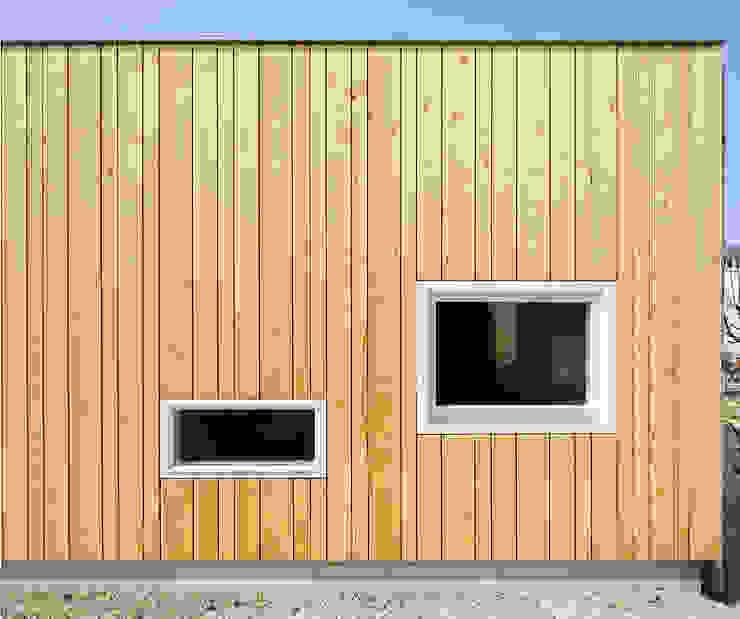 Ddacha Scandinavische huizen van DDacha Scandinavisch