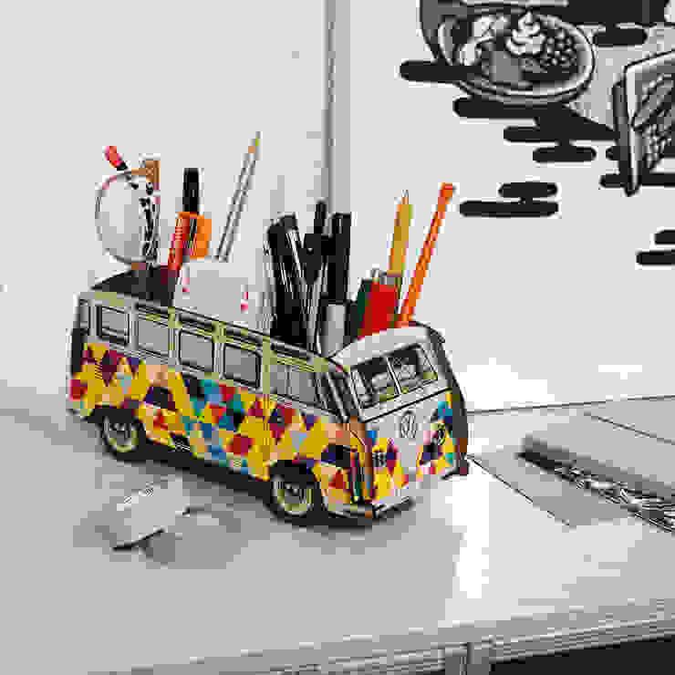 انتقائي  تنفيذ Werkhaus Design + Produktion GmbH, إنتقائي MDF