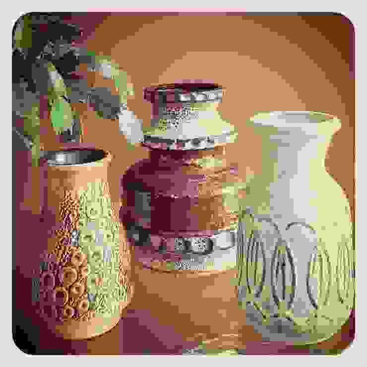 Vintage accessoires van Binnenpretje Scandinavisch