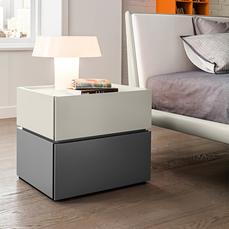 Brilliant Ideas For Bedside Tables