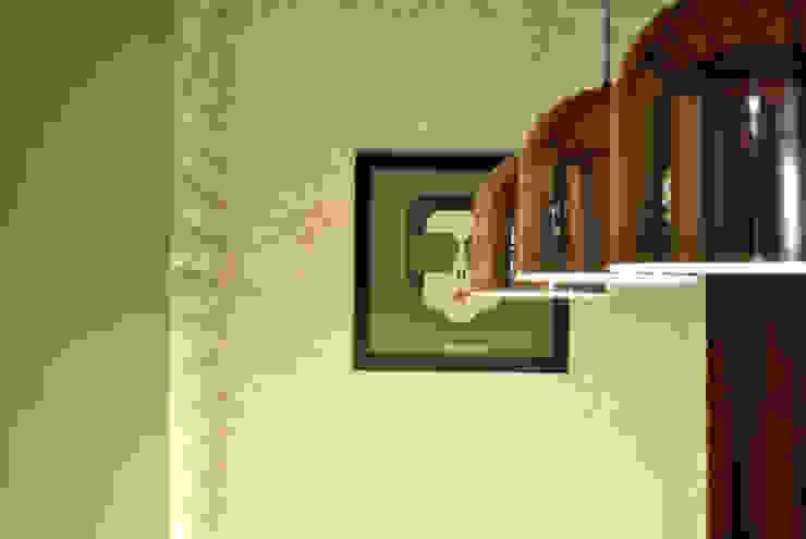 Paredes y pisos de estilo minimalista de BORA Arquitetos Associados Minimalista