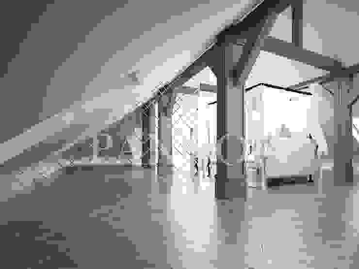 Декор апартаментов частной резиденции от Pannoff Лофт