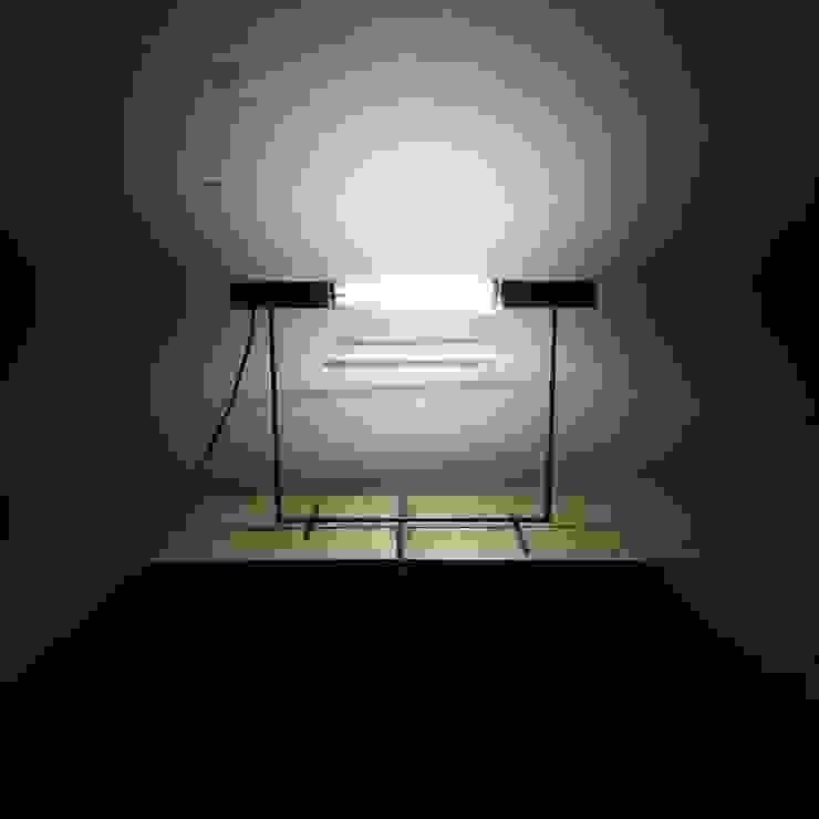 Tube Light van Jaap Bontekoe Minimalistisch Glas